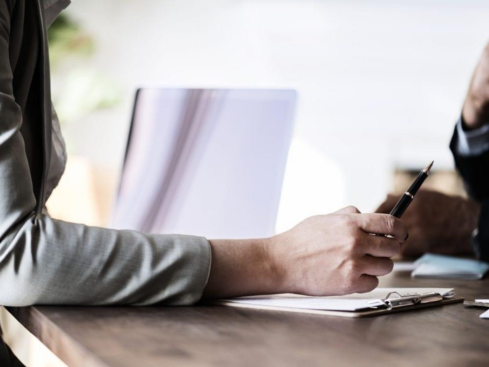 En gennemtænkt liste over gode spørgsmål til jobsamtalen
