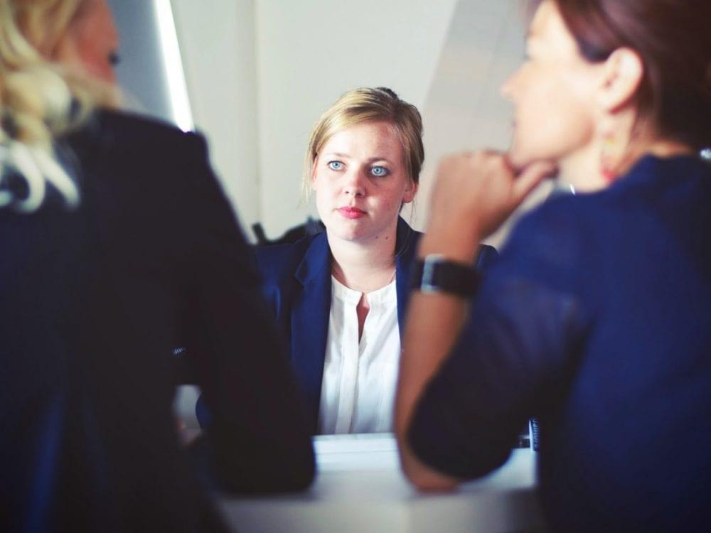 Din pensumliste for forberedelse til jobsamtale
