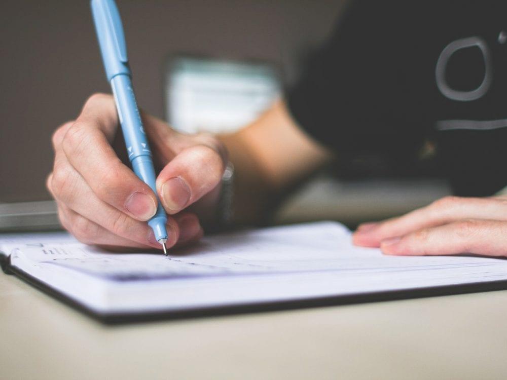Omskriv dine jobopgaver til jobpræstationer